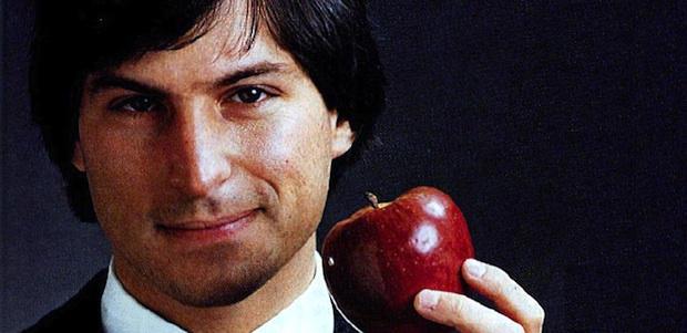 Het fruitdieet van Steve