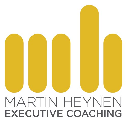 Martin Heynen Executive Coaching